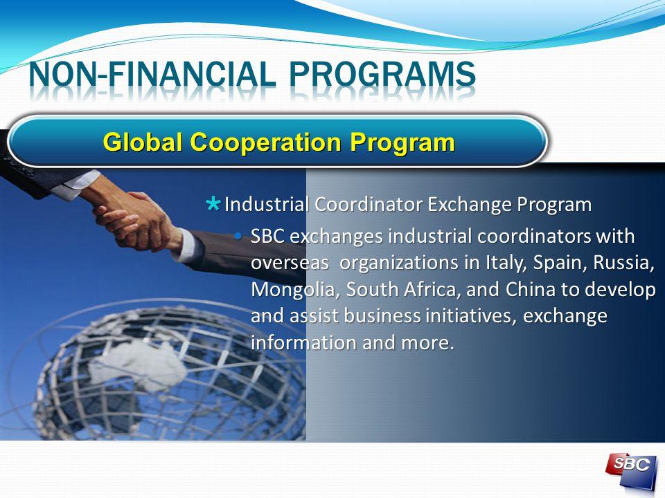Global Cooperation Program