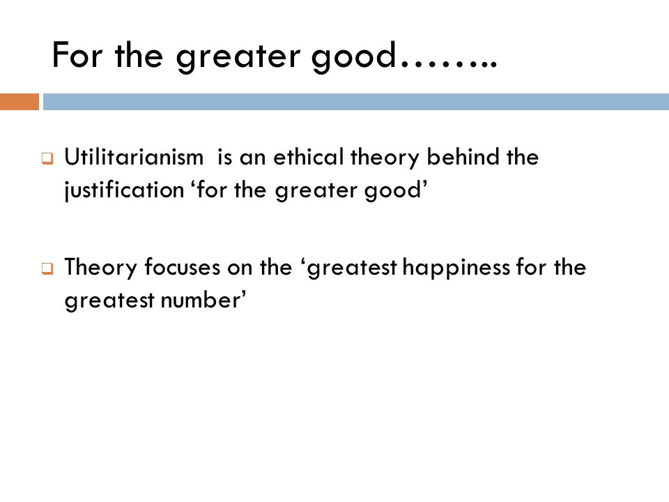 an analysis of the main features and criticisms of utilitarianism an ethical theory Universalism and utilitarianism: and presents a swot analysis of both ethical egoism 9 divine command theory 5.