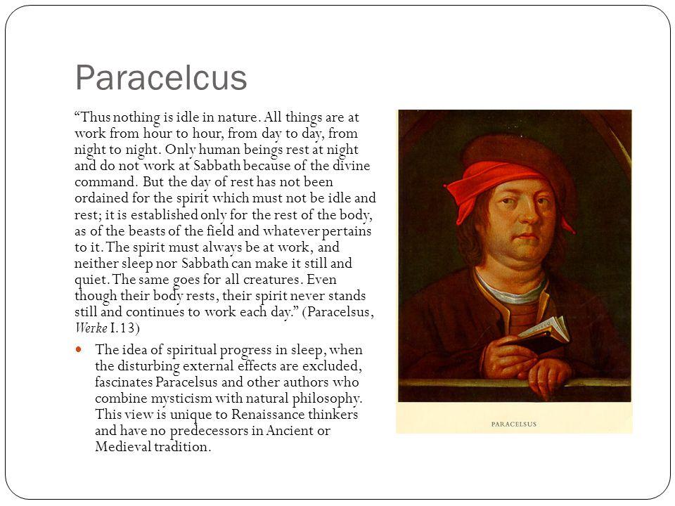 Paracelcus