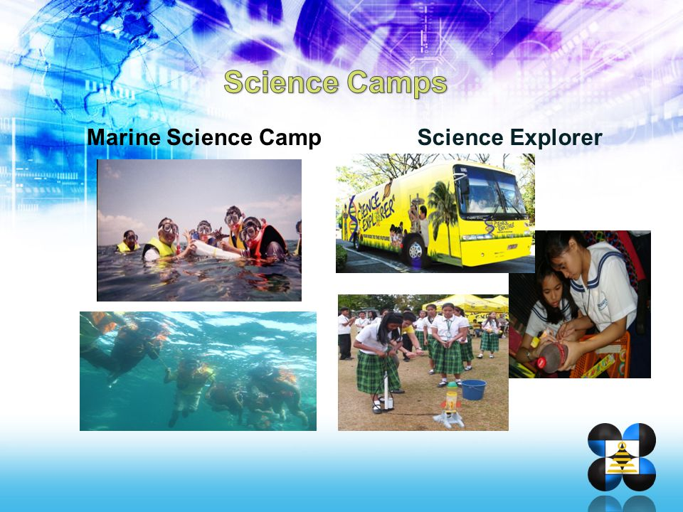 Science Camps Marine Science Camp Science Explorer