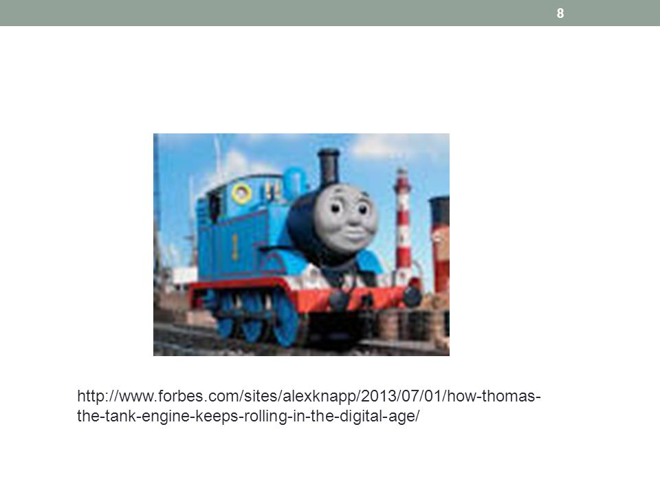 http://www.forbes.com/sites/alexknapp/2013/07/01/how-thomas-the-tank-engine-keeps-rolling-in-the-digital-age/