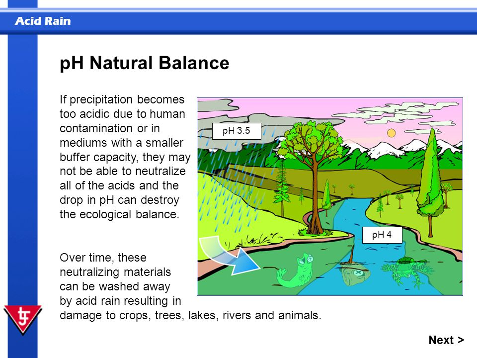 pH Natural Balance