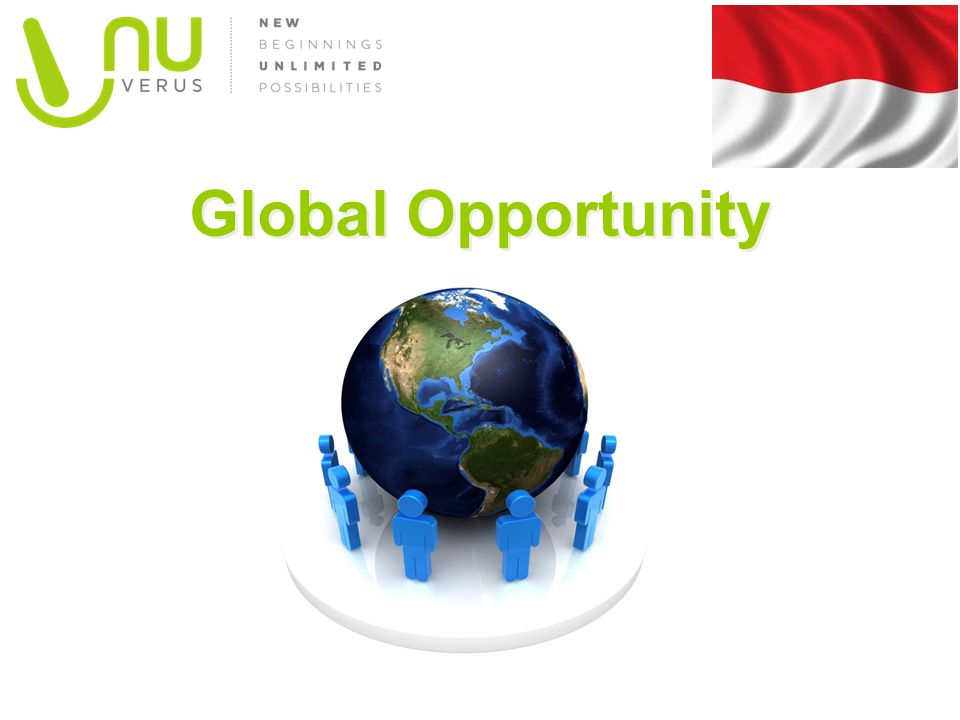 Global Opportunity 4