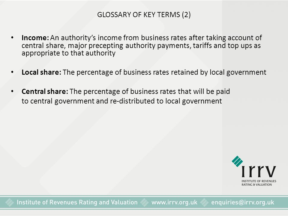 GLOSSARY OF KEY TERMS (2)