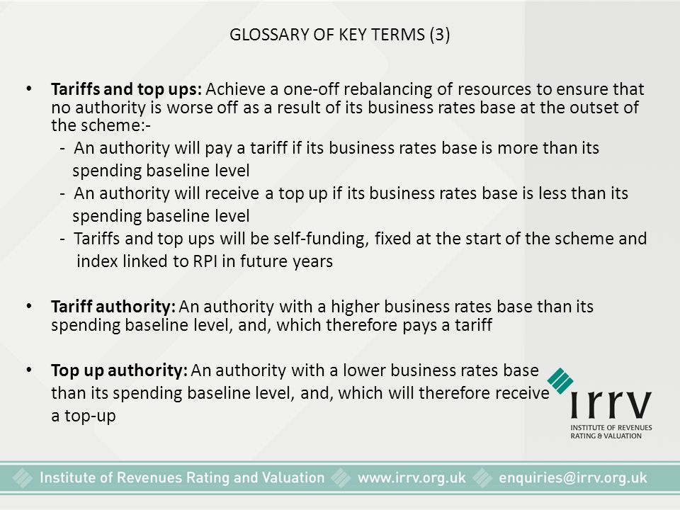 GLOSSARY OF KEY TERMS (3)