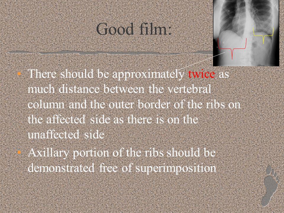 Good film: