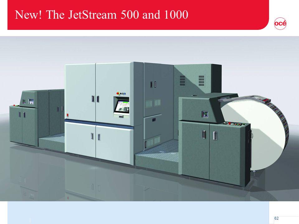 New! The JetStream 500 and 1000