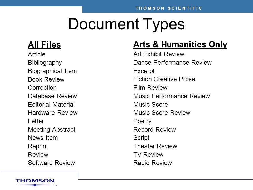 Document Types All Files Arts & Humanities Only Article