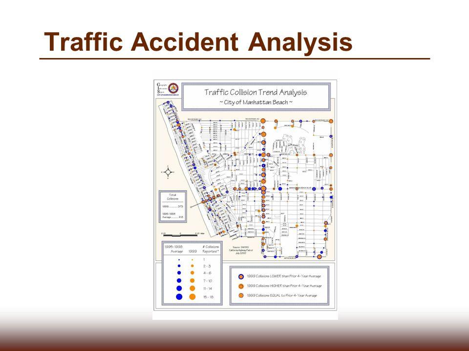 Traffic Accident Analysis