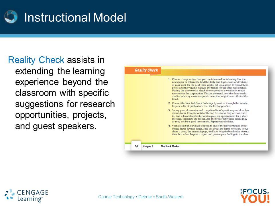 Instructional Model