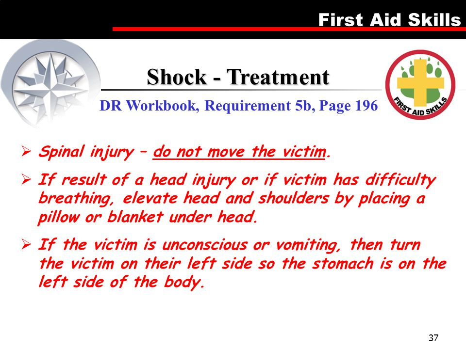 DR Workbook, Requirement 5b, Page 196