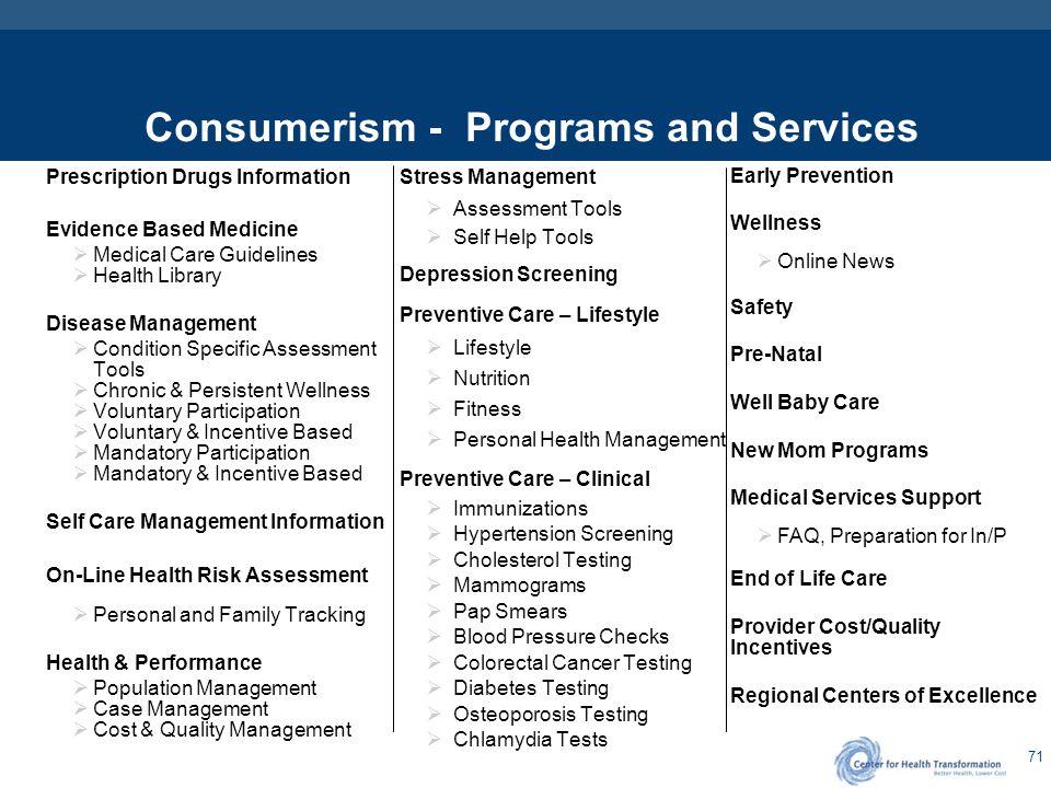 Wellness & Preventive Care for HSAs