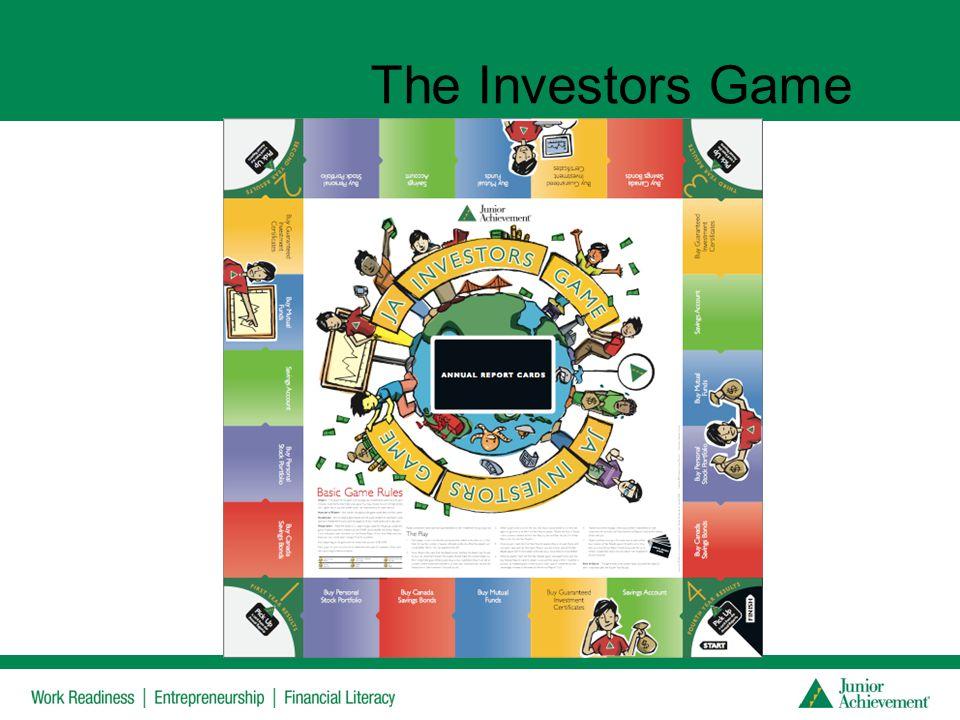 The Investors Game