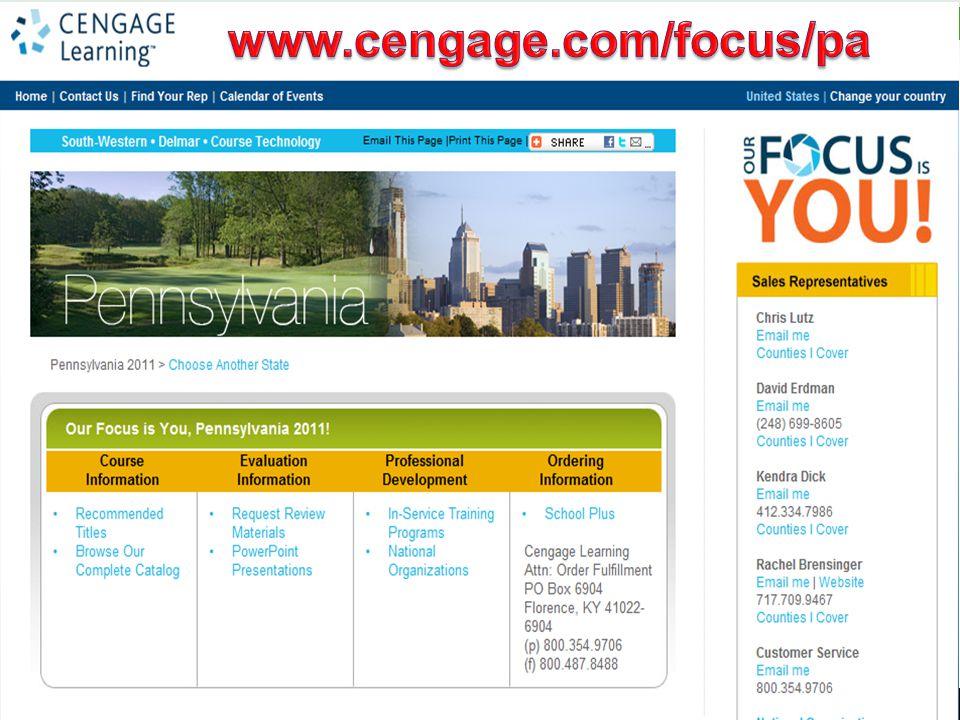 www.cengage.com/focus/pa