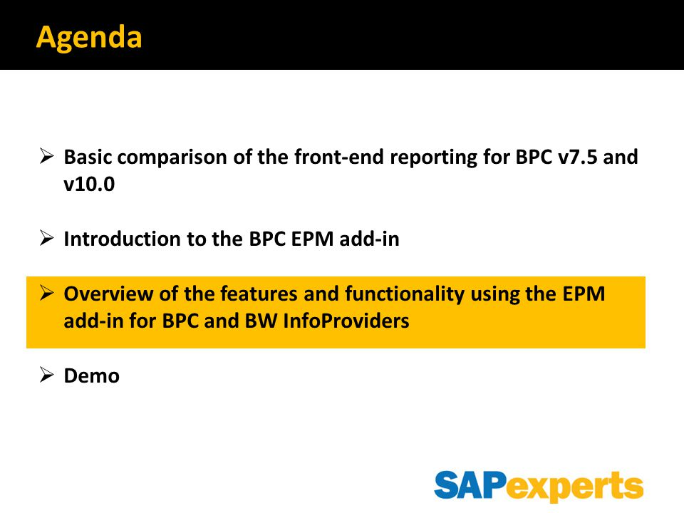 EPM 10.0 – Repositioning the EPM Context Pane – Show/Hide Pane and Context