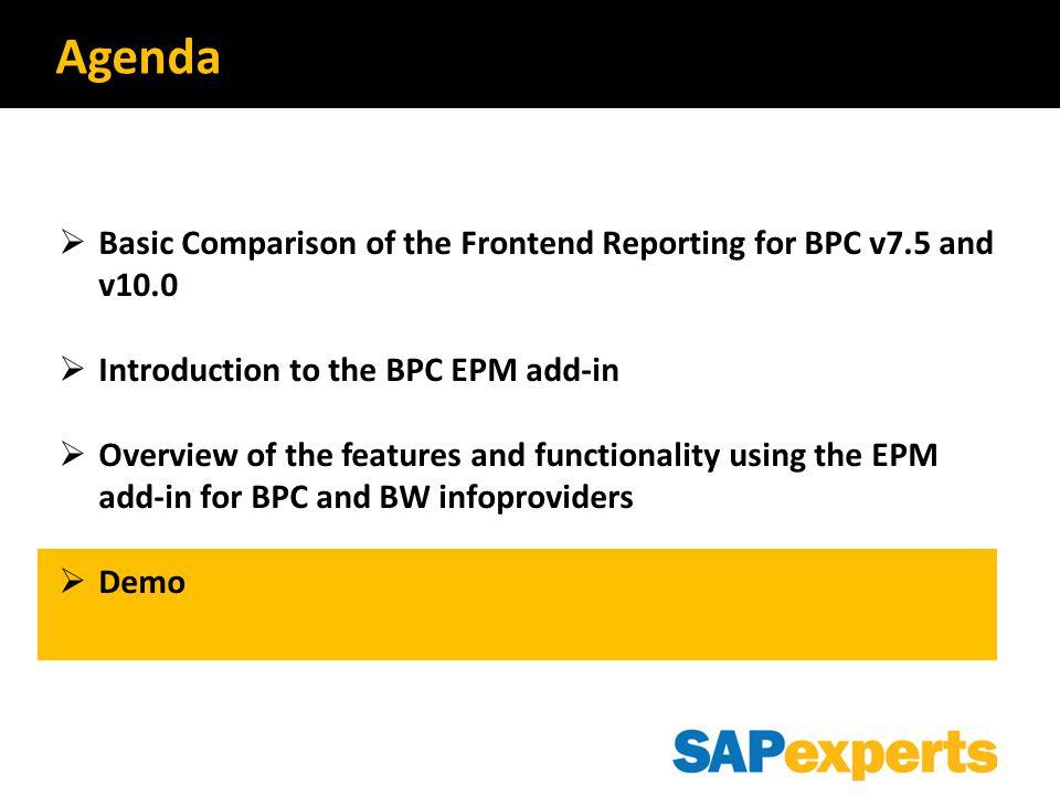 A quick glimpse at SAPexperts.com