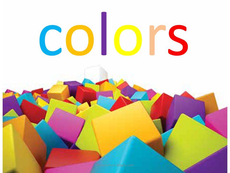 colors www.salimii.blogfa.com