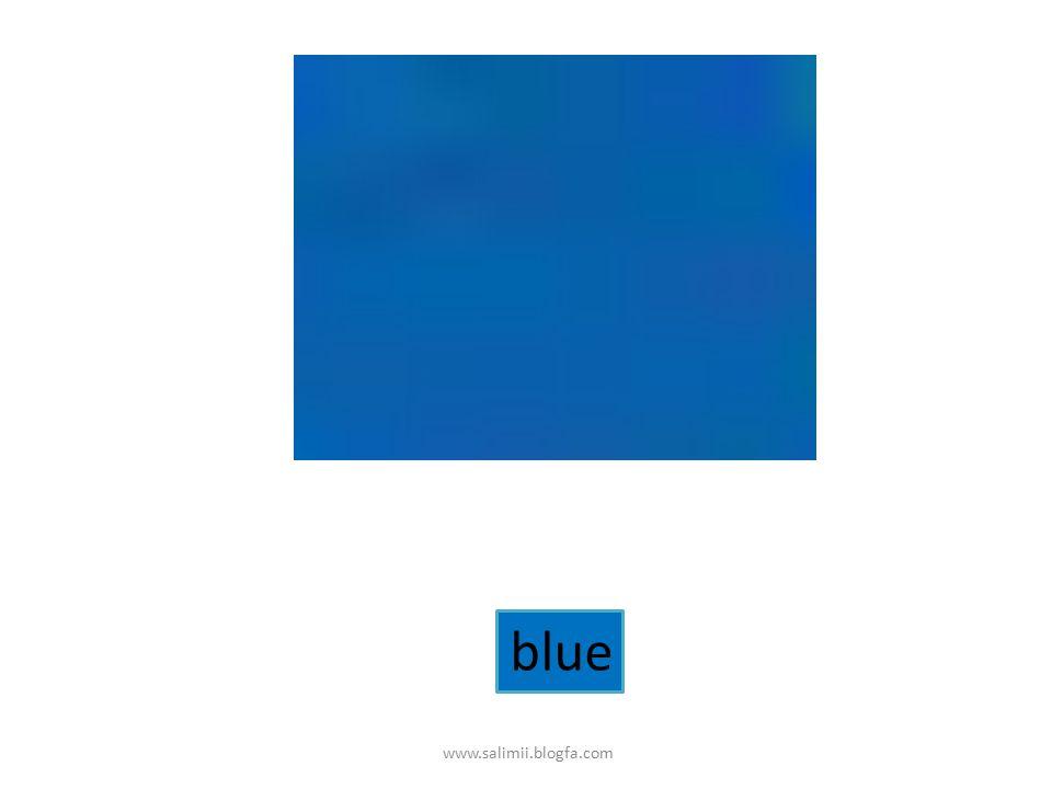 blue www.salimii.blogfa.com