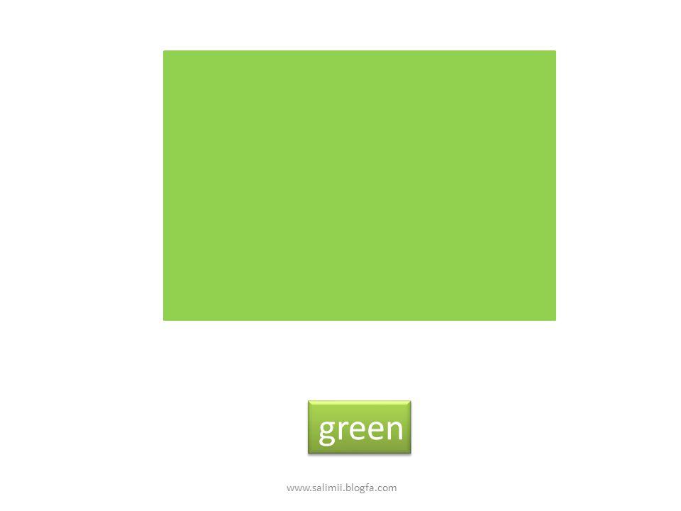 green www.salimii.blogfa.com