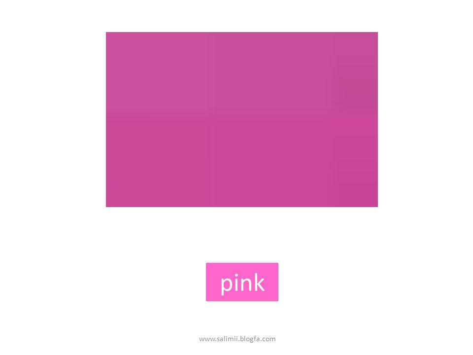 pink www.salimii.blogfa.com