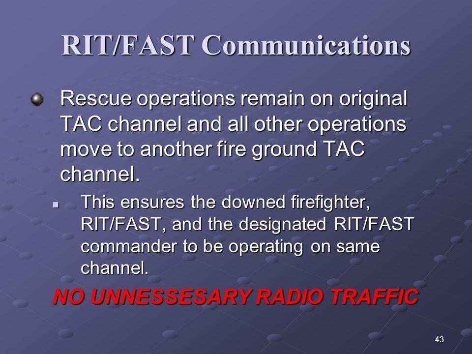 RIT/FAST Communications