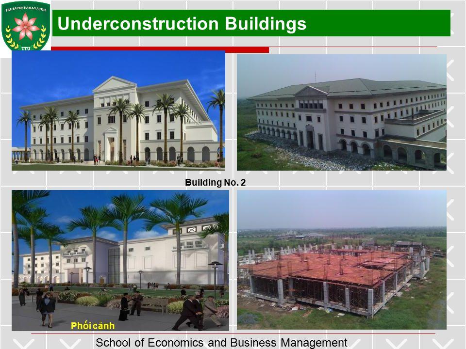 School of Economics and Business Management