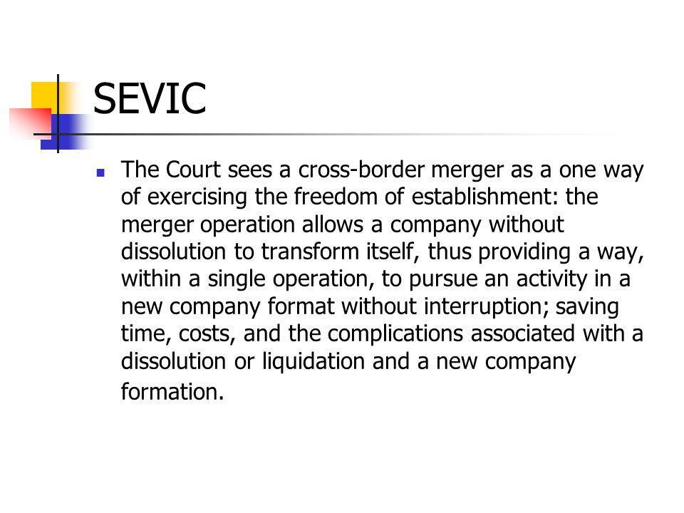 SEVIC