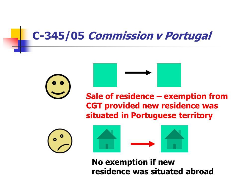 C-345/05 Commission v Portugal