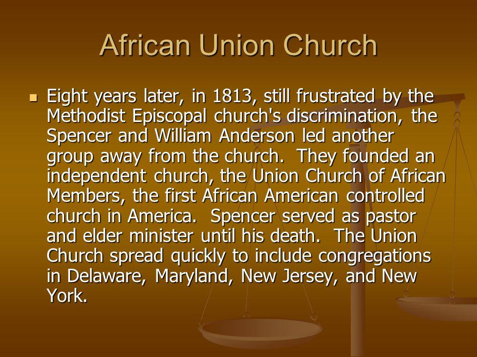 African Union Church