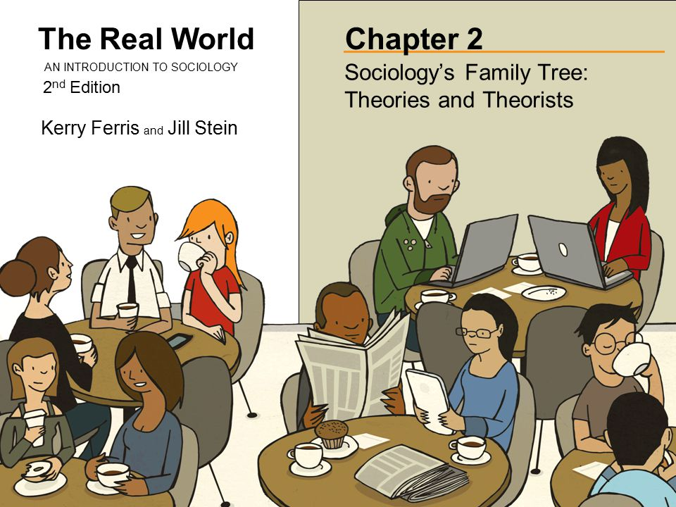 Sociology's Family Tree: Theories and Theorists