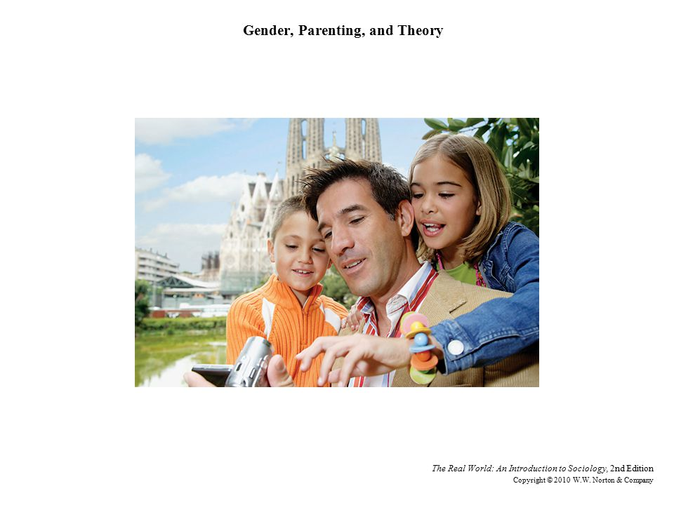 Gender, Parenting, and Theory