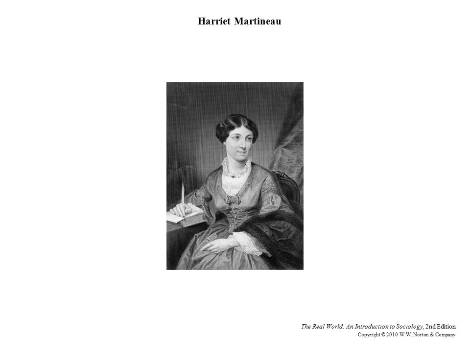 Harriet Martineau Hulton-Deutsch Collection/Corbis