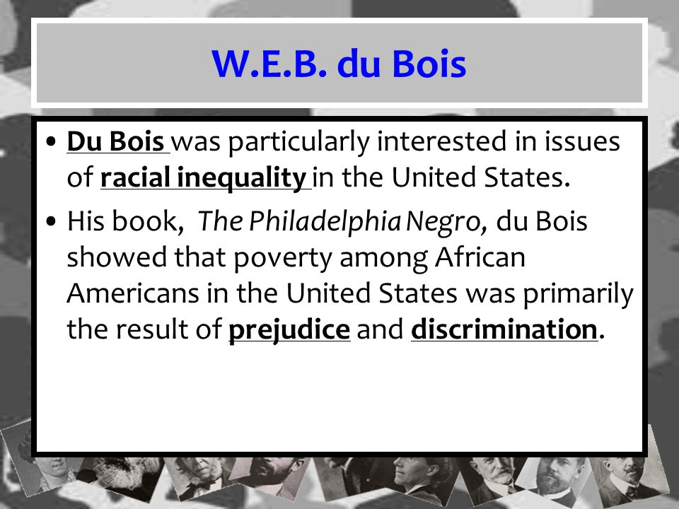 the importance of the issue of racial inequality in the united states 01042014  the importance of history in the racial inequality and racial  united states (us) educational inequality  racial groups gains increased importance.