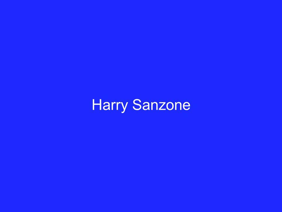 Harry Sanzone