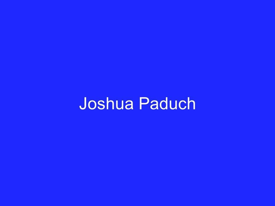 Joshua Paduch