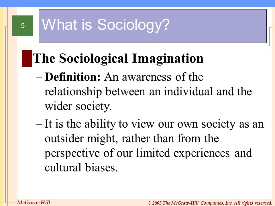 how to use sociological imagination