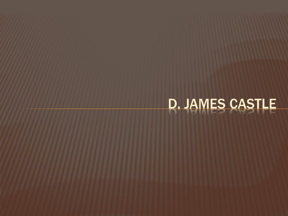 D. James Castle