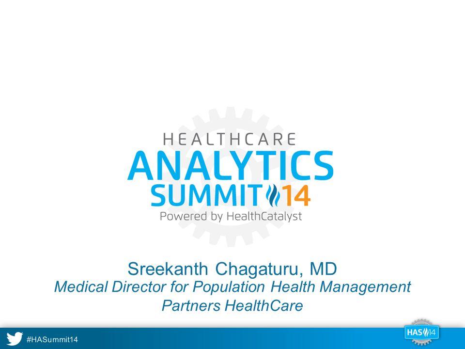 Sreekanth Chagaturu, MD