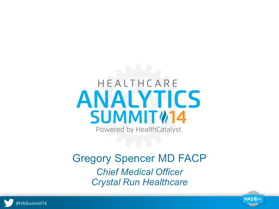 Gregory Spencer MD FACP
