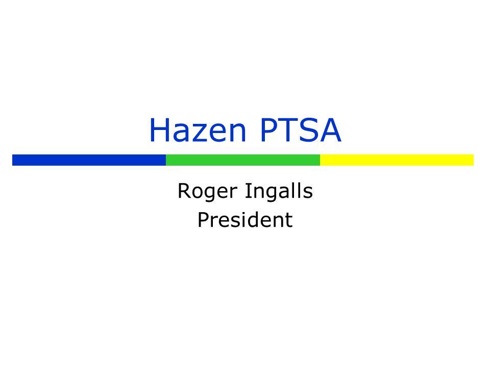 Roger Ingalls President