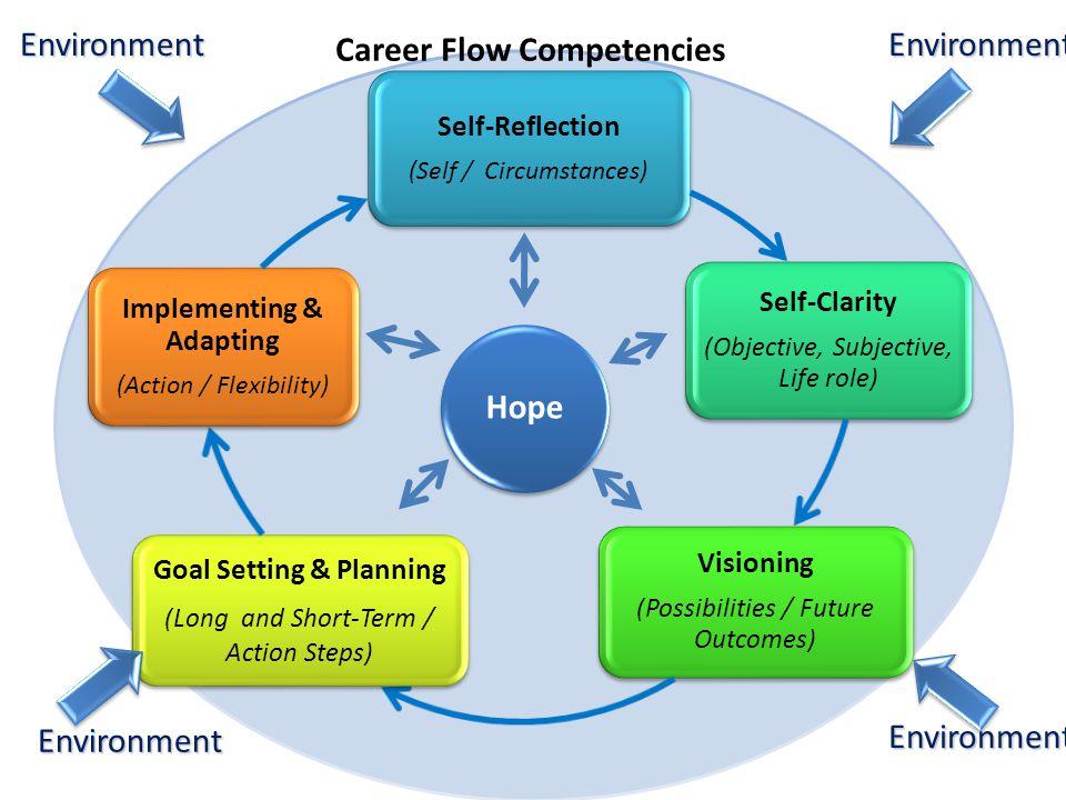 Career Flow Competencies