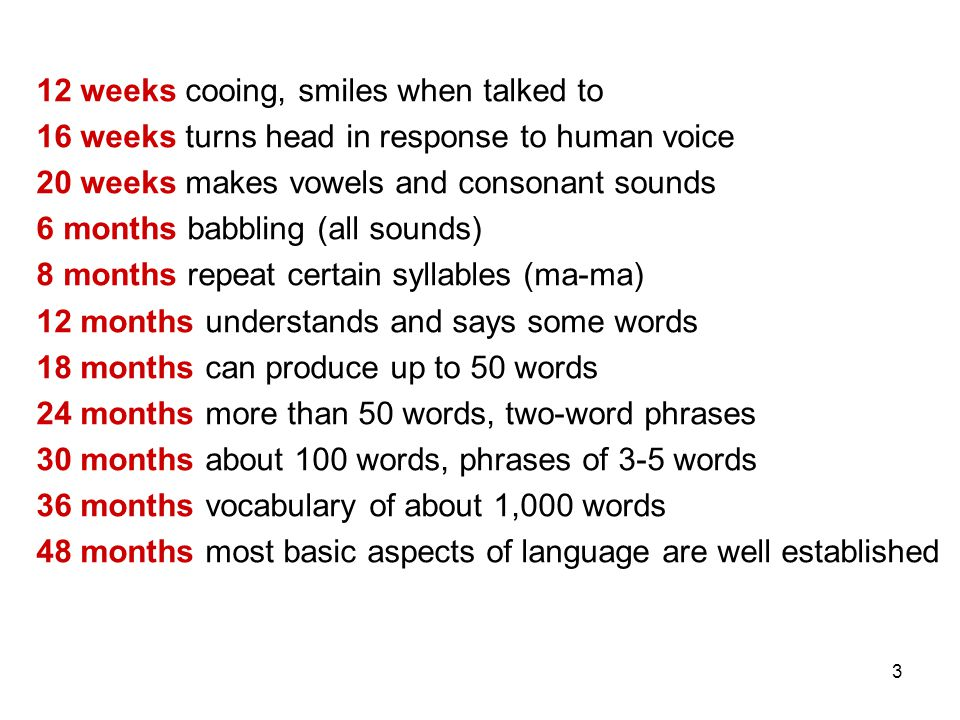 12 weeks cooing, smiles when talked to