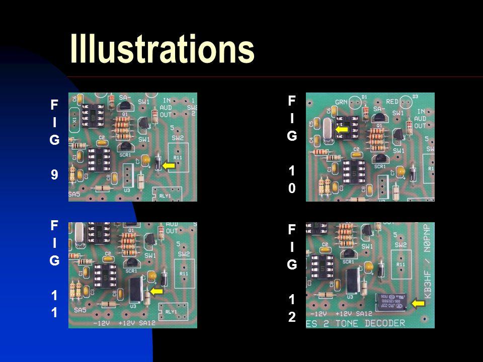 Illustrations FIG 10 FIG 9 FIG 11 FIG 12