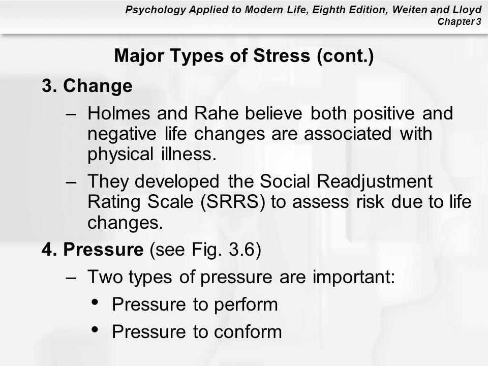 the importance of the issue of stress and its effects Stress and pregnancy (prenatal and how are the effects of prenatal stress moderated by there needs to be more public health education about this issue.