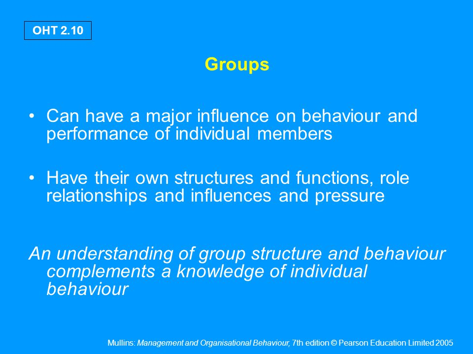 Organisational structure is created by management to: