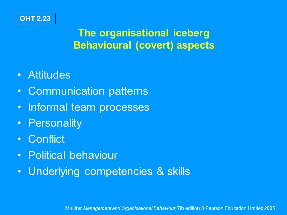 Challenges of management People, capital, & technology