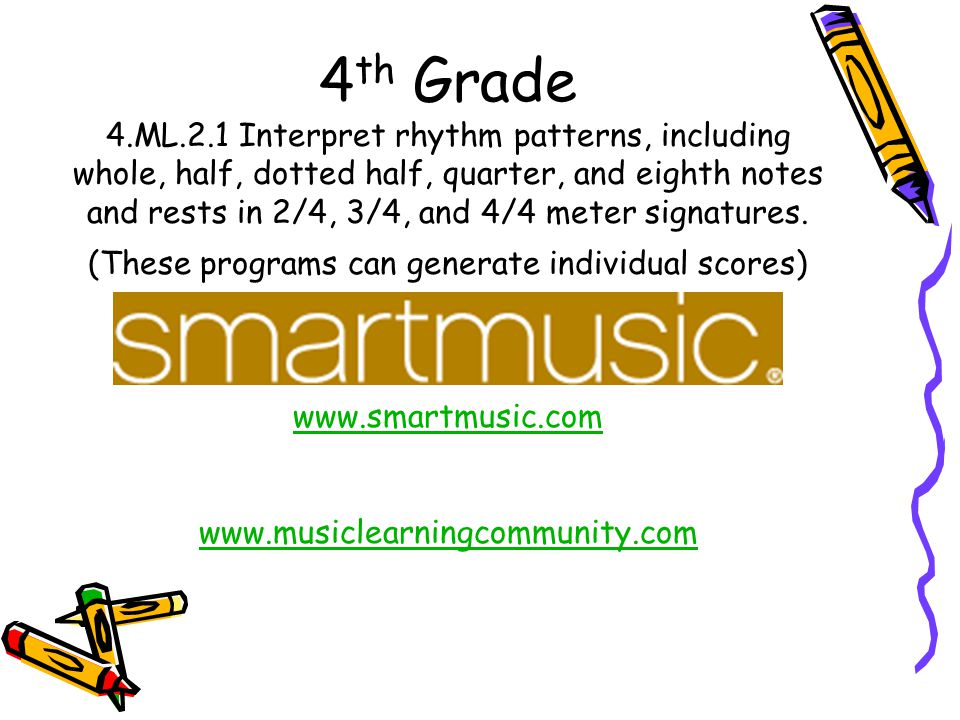 (These programs can generate individual scores)