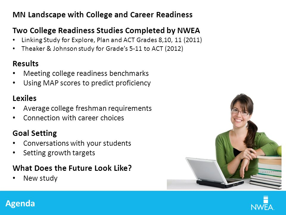 Agenda MN Landscape with College and Career Readiness