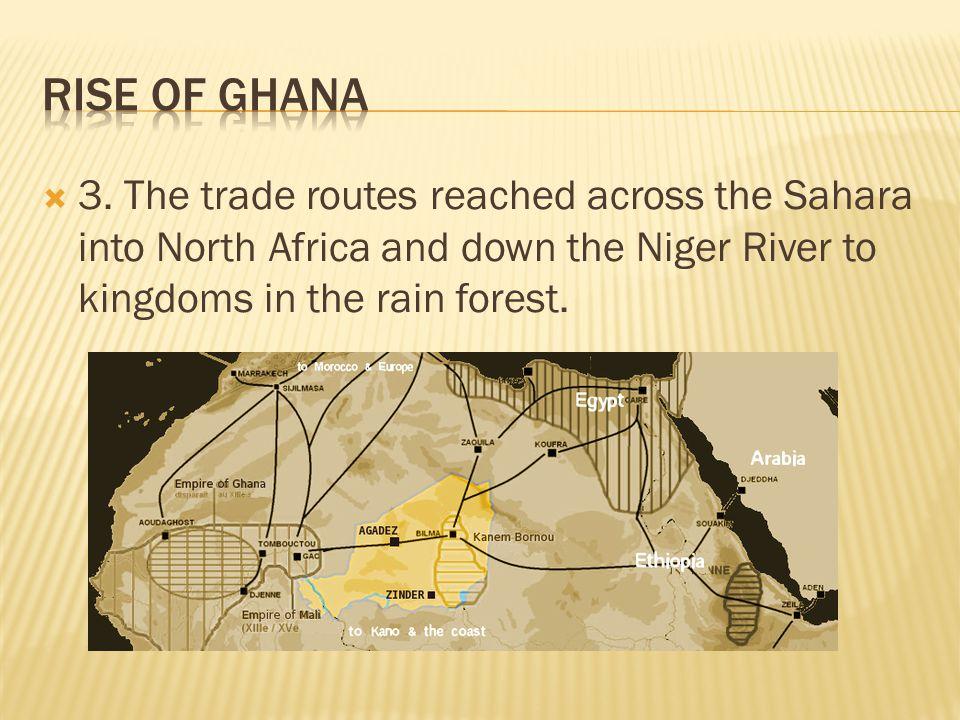 Rise of Ghana 3.