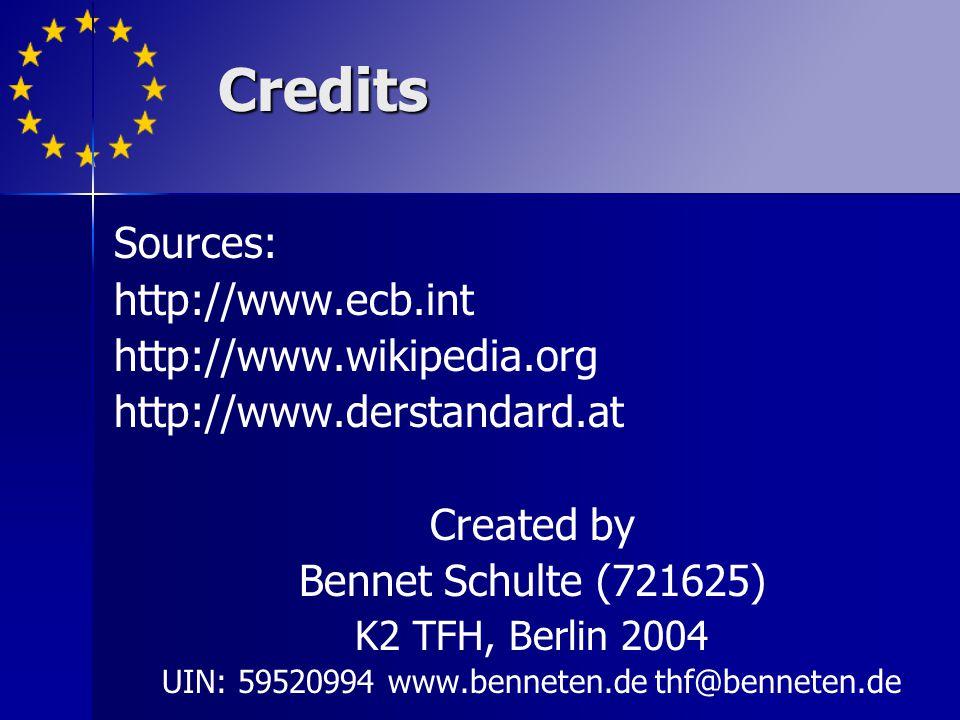 UIN: 59520994 www.benneten.de thf@benneten.de